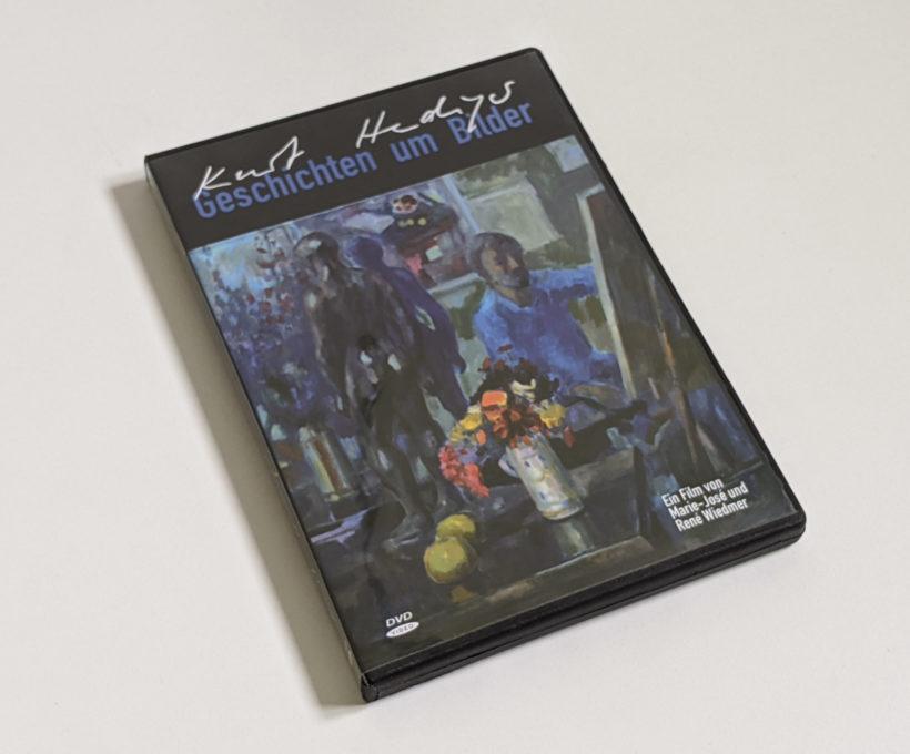 DVD – Geschichten um Bilder